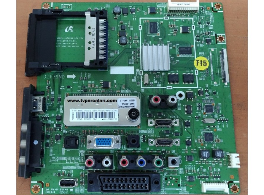 Samsung le40b530p7w инструкция