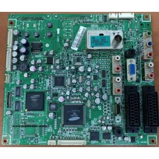 BN94-00957C, BN41-00745C, SAMSUNG PS-50C7H, PLAZMA TV MAIN BOARD