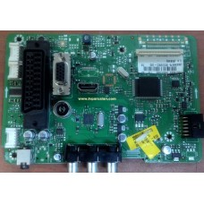 "17MB48-1.1, 23031089, BOEWXTC-100, VESTEL 32742 32"" LCD TV, MAİN BOARD"