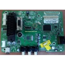 "17MB48-1.1, 23031089, 23054363, BOEWXTC-100, VESTEL 32742 32"" LCD TV, MAİN BOARD"