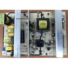 VP136UG02, VER1.0, POWER BOARD