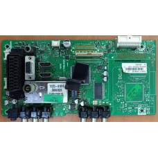 17MB45M-2, 20496190, LTA320AP06, VESTEL 32VH3000 , HYUNDAI 32826 HD READY LCD TV, MAIN BOARD