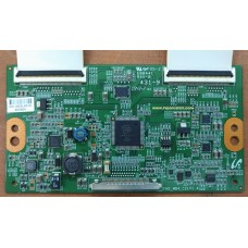 FHD_MB4_C2LV1.4, LTY460HM01, T-CON BOARD