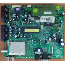 QW4.190R-5, AYU DZZ, BEKO F 651 LCD TV, MAIN BOARD