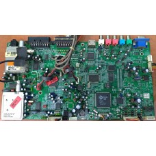 17MB15E-5, 20278536, PDP 42X3, VESTEL Millenium 106 XGA HD READY, Main board