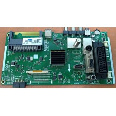 "17MB140, 23404618, VES315WNDS-2D-N13, VESTEL SATELLITE 32HB5000 32"" LED TV, MAIN BOARD"