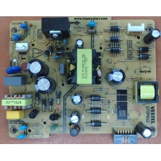 17IPS12, 23321119, VESTEL, SEG, HI-LEVEL, POWER BOARD