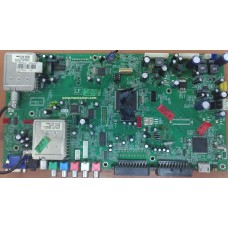 "17MB22-2, 20349035, LC320W01 (SL)(A1), REGAL RTV 32782 32"" TFT-LCD TV MAIN BOARD"