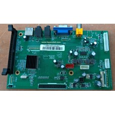 SUNNY-12AT022, V:0.5, Y.M ANAKART SUNNY 12AT022 DLED MNL (TTech), AXEN AX032DLD12AT022-TM, MAIN BOARD