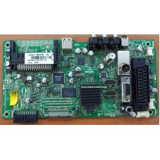 "17MB81-2, 23067822, 10080672, SDIHM07, LTA400HM07, VESTEL 40983 40"" FULL HD LCD TV, MAIN BOARD"