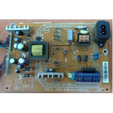 715G3897-P1A-W20-002U, PHILIPS POWER BOARD