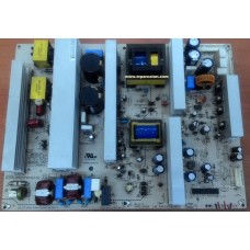 EAX38865401/7, EAY39190301, PSPU-J702A, 2300KEG024A-F, LG 50PG3000, POWER BOARD