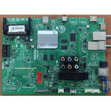 "17MB120, 23321116, VESTEL 4K SMART 55UA8300 55"" LED TV, MAIN BOARD"