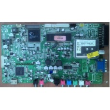 "17MB29-2, 20425484, VESTEL MILLENIUM 22784 22"" DVD COMBO LCD TV, MAİN BOARD"