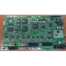 BN41-00452B, BN94-00556C, SAMSUNG PS-42D4S, Main board