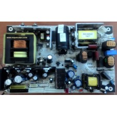 17PW20, V1, V2, VESTEL LCD TV POWER BOARD