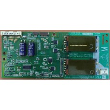 6632L-0450A, LC420WX7, MASTER, PPW-EE42VT-M, LCD TV INVERTER, BOARD