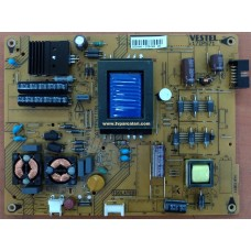 17IPS71, 23220944, VESTEL, LUXOR, TECHWOOD, SEG, POWER BOARD