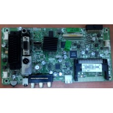 "17MB81-2, 23082543, VESTEL COLOR 22PF5021 22"" DVD LED TV, MAİN BOARD"