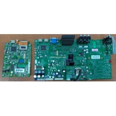 17MB12-3, 20399644, LGSCA1, 17PX01-2, 12TVMM1000-2, LC320WXN-SAC1, VESTEL PIXELANCE 32825 LCD TV, MAIN BOARD