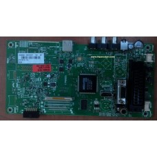 17MB82S, 23218727, VES315WNDS-01, VESTEL 32PH3125D LED MONİTÖR,  MAİN BOARD