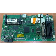17MB95-2.1, 23105366, VES390UNDC-01, PHILIPS 39PFL3008K/12, LED TV MAIN BOARD