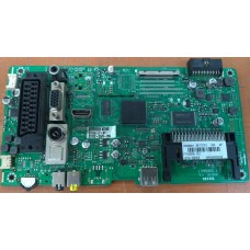 17MB95S-1, 23171761, 23171762, VES400UNDS-03, PHILIPS 40PFL3008H/12, Main board