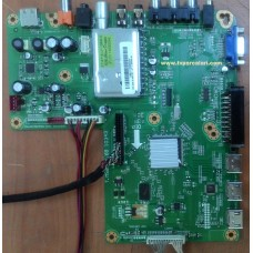 T.MS6M48.6B, 10343, LTA320AP18, SUNNY SN032LD6M, LED TV MAIN BOARD