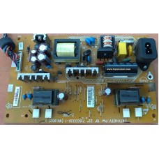 "715G3338-1 (WK: 902), ATV+DTV Pwr 19"" 22"", Z-SIDE, PHILIPS 22PFL3404/12, POWER BOARD"