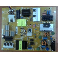 TPV 715G6973-P03-002-002M,  PLTVFW401XA D8, PHILIPS 55PUK4900/12, POWER BOARD