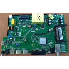 17AT010V1.0, AXEN AX43DIL010/0202, Main board