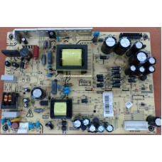 17PW25-3, 20501445, 070610, VESTEL, REGAL, SEG LCD TV, POWER BOARD