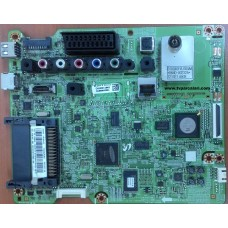 BN94-05554X, BN41-01785A, SAMSUNG PS51E490, PLAZMA TV MAIN BOARD