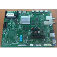 "17MB120, 23381849, 23383773, 23321116, VESTEL 4K SMART 55UA8300 55"" LED TV, MAIN BOARD"