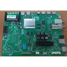"17MB120, 23346129, VES430QNEL-3D-U01, VESTEL 4K 3D SMART 43UB9300 43"" LED TV, MAIN BOARD"