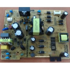 17IPS12, 23307796, VESTEL, HI-LEVEL, POWER BOARD