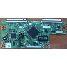 3969TP, CPWBX, RUNTK, SHARP, T-CON BOARD
