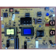"17IPS20, 23321110, VESTEL 4K SMART 55UA8300 55"" LED TV, POWER BOARD"