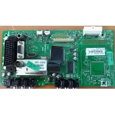 "17MB45M-2, 20481832, SAMAP02, REGAL RTV 32882 32"" TFT-LCD, MAİN BOARD"