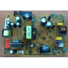 "17IPS11, 23366453, 23366451, VES400UNDS-2D-N12, VESTEL SATELLITE 40FA5050 40"" LED TV, POWER BOARD"