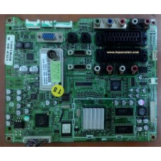 BN94-01396A, BN94-01275J, BN41-00878A, SAMSUNG PS-50C91H PLAZMA TV MAİN BOARD