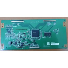 07A06-11, T420XW01 V9 CTRL BD, AUO, LCD TV T-CON BOARD, PHILIPS 42PFL3312/10, LG 42LG3000