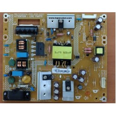 TPV 715G6934-P0D-000-0020, PHILIPS 40PFK4009/12, POWER BOARD
