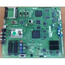 3104 303 51024, 3104.313.62144, PHILIPS 37PFL9903H/10, LCD TV MAIN BOARD