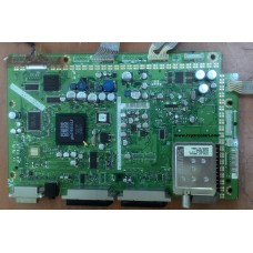 43942 24961 0004991 B0201, 3139 147 19801A, PHILIPS 42PF5620/10, MAİN BOARD