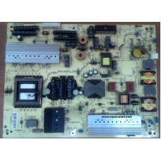 17PW07-2, 20557095, LC420EUD, LED TV POWER BOARD, VESTEL, SCHAUB LORENZ SL42-5 W LED-100