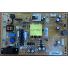 715G6550-P04-000-002M, 715G6550-P03-000-002M, PLTVEL24XAN6, PHILIPS 32PHK4100/12, Power board