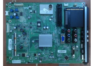 715G4609-M2A-000-005B, PHILIPS 42PFL3606H/12, MAİN BOARD