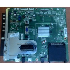 715G4722-M02-000-005X, LC320WXN, PHILIPS 32PFL3406H/12, LCD TV MAİN BOARD