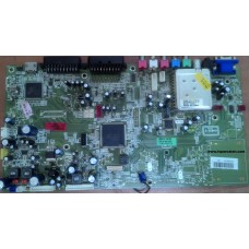 "17MB22-2, 20338607, VES315XW01 V7, VE315XW01, AUO PANEL, SEG 32"" 32724 TFT-LCD, TV MAIN BOARD"